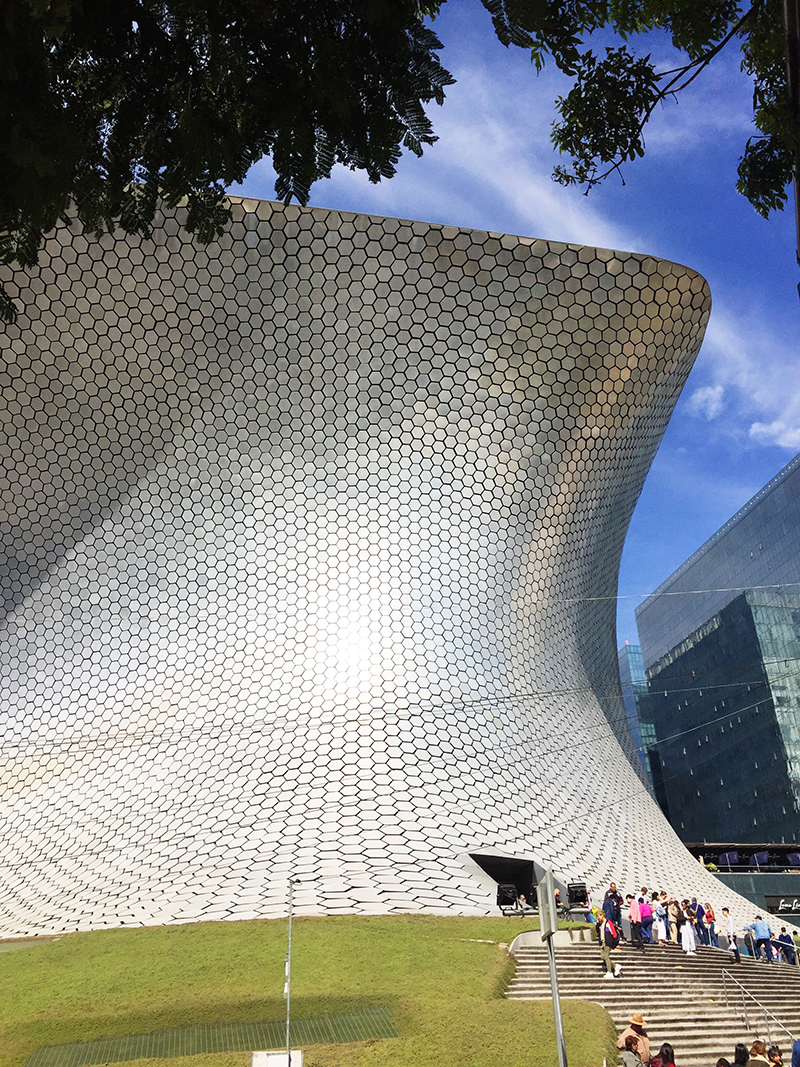 jadore couture soumaya museum mexico city polanco