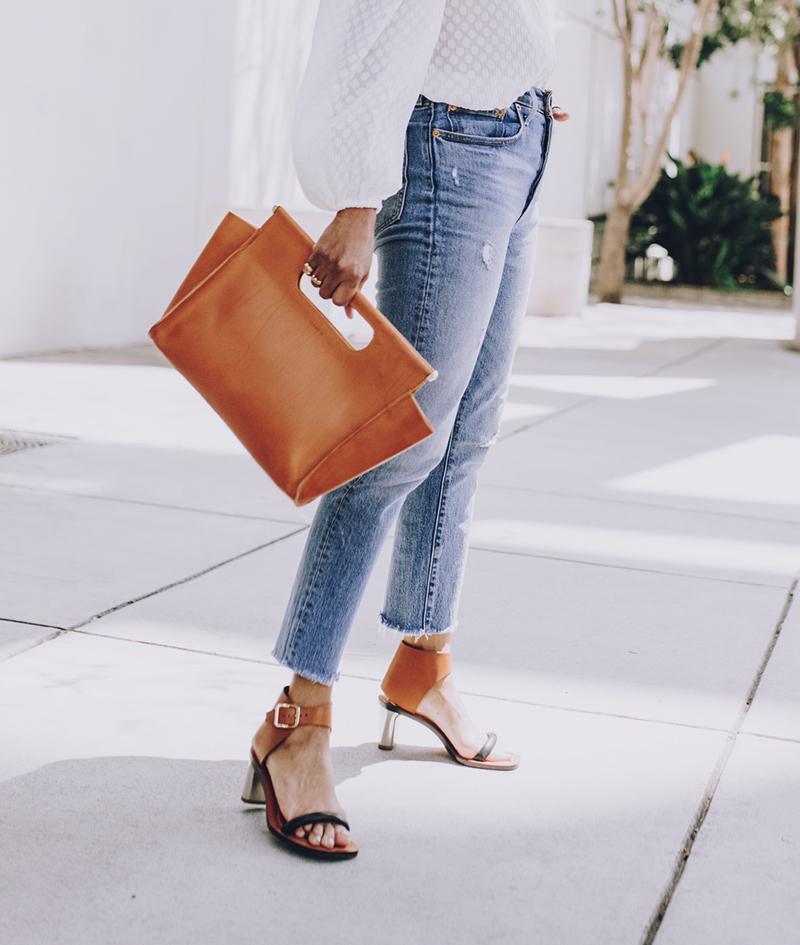 levi's 501 skinny jean celine bam bam sandal