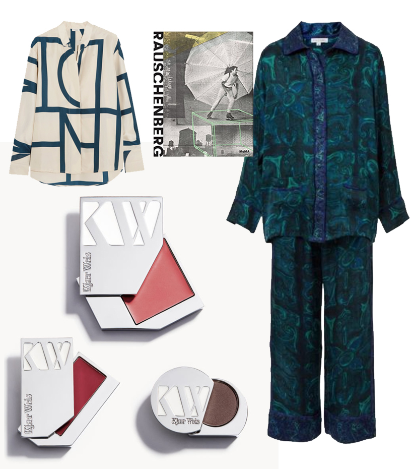 jadore couture holiday wishlist pajamas rauschenberg
